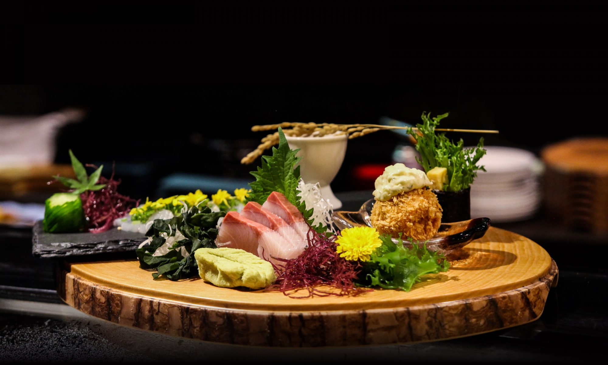 Misaki Japanese Restaurant 三崎